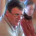 Bernie Weckman